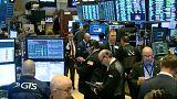 Wall Street abre con ganancias tras las elecciones