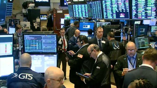 Η αντίδραση των αγορών στο αποτέλεσμα των ενδιάμεσων εκλογών