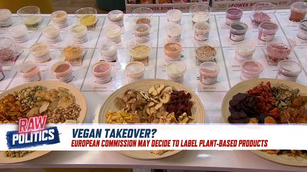 Should food labelling be made clearer for vegans? | Raw Politics
