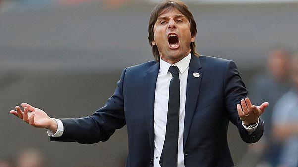 Scintille Conte-Chelsea: il tecnico chiede 9 milioni di sterline