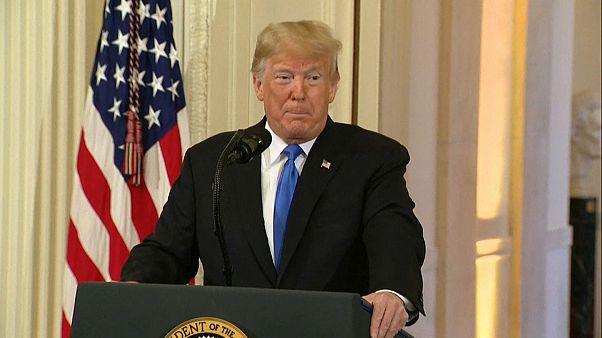 US-Kongresswahlen: Trump feiert