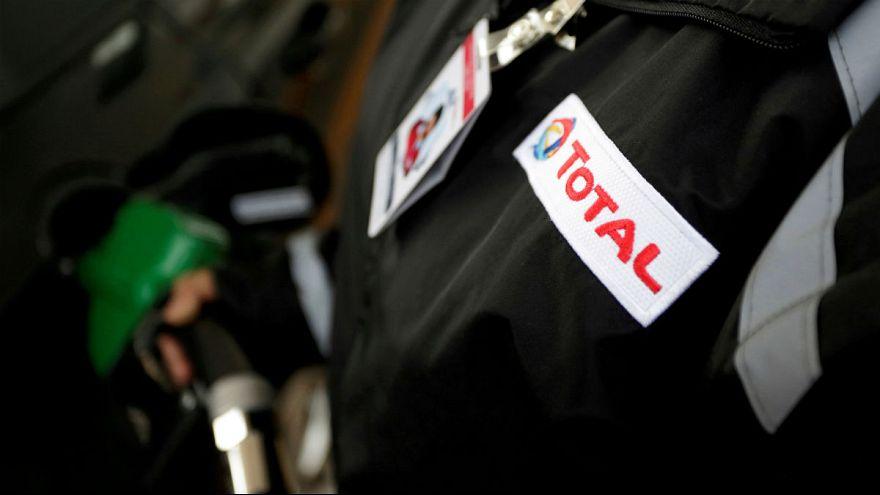 دزدی بنزین و گازوئیل در فرانسه به ده هزار مورد رسید