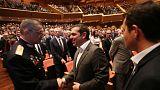 Αλ. Τσίπρας: Τον Δεκέμβριο αναδρομικά 820 εκατ. ευρώ στους ένστολους