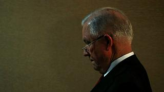 جف سشنز، دادستان کل پیشین آمریکا