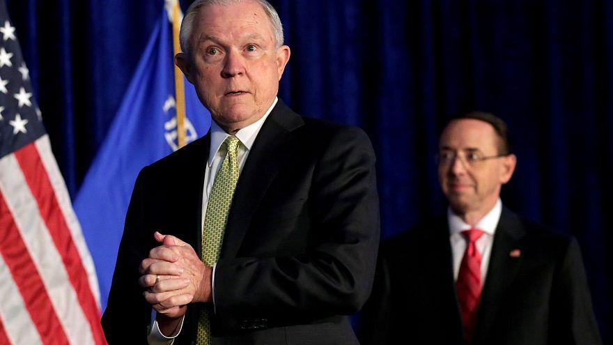 Etats-Unis : le ministre de la Justice limogé