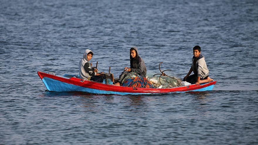 Gazze Şeridi açıklarında öldürülen balıkçı nedeniyle Mısır'a suçlama