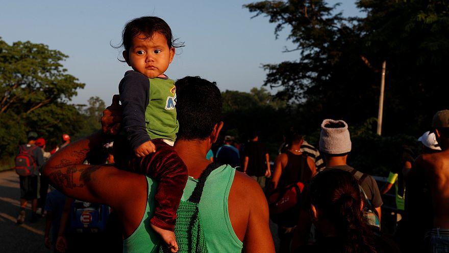 ¿Pedir asilo en México, seguir rumbo a EE.UU. o volver a casa?