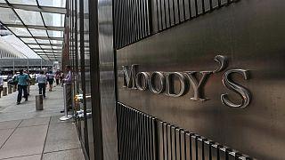 Kredi derecelendirme kuruluşu Moody's: Türk ekonomisi 2019'da daralacak