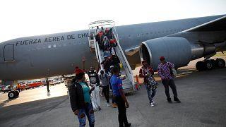 «Ανθρωπιστικές πτήσεις» ή «εξαναγκαστικές απελάσεις»;