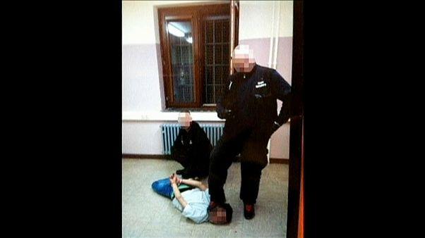 Misshandlungen von Flüchtlingen: Burbach-Prozess beginnt
