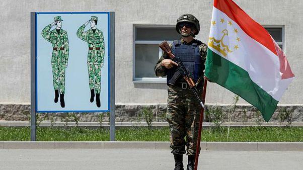 آشوب در زندان خجند تاجیکستان بیش از بیست کشته برجای گذاشت