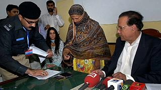 Asia Bibi libre, mais toujours au Pakistan et encore menacée