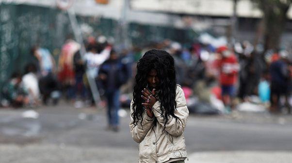 """Comissão de Direitos Humanos lança alerta sobre """"Cracolândia"""""""