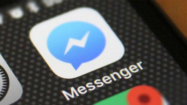 Facebook Messenger'a yeni özellik: Mesajı silmek için 10 dakika