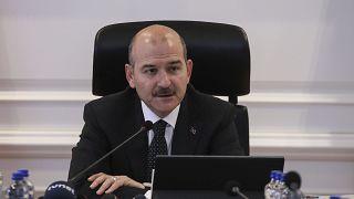 İçişleri Bakanı Süleyman Soylu: Uyuşturucu ölümlerini 228'e düşürmeyi başardık