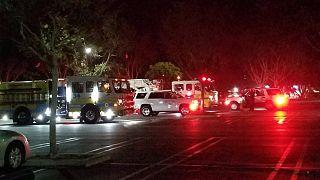 ABD'de eğlence mekanında kanlı saldırı: Saldırganın kimliği tespit edildi