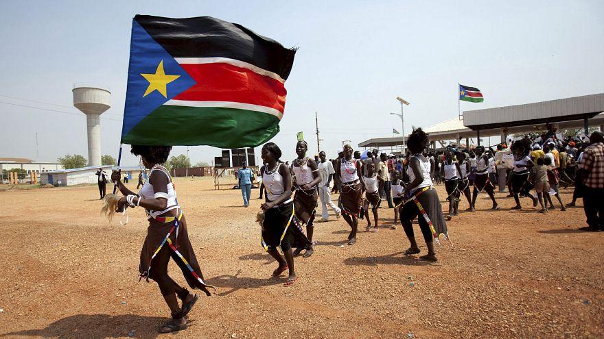 Sudan 'terör finanse eden devletler' listesinden çıkmak için ABD ile masada