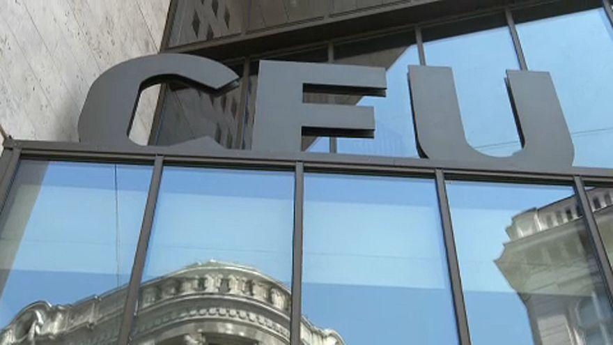 """Ignatieff: """"ha a CEU bukik, az Brüsszel kudarca is lesz"""""""