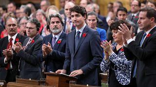 Les excuses du Canada aux réfugiés juifs de 1939