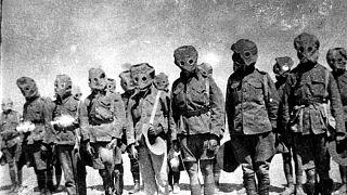 الحرب العالمية الأولى في ست عشرة نقطة... ونتيجتها على العرب