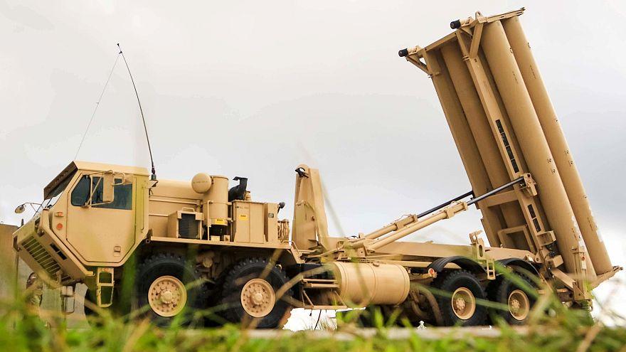 السعودية تقدم عرضا بمليار دولار لمجموعة دينيل الدفاعية الجنوب أفريقية