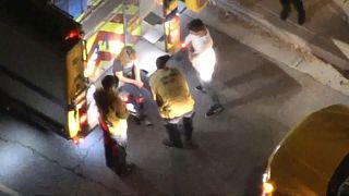 مقتل 12 ومنفذ الهجوم على الملهى الليلي في كاليفورنيا
