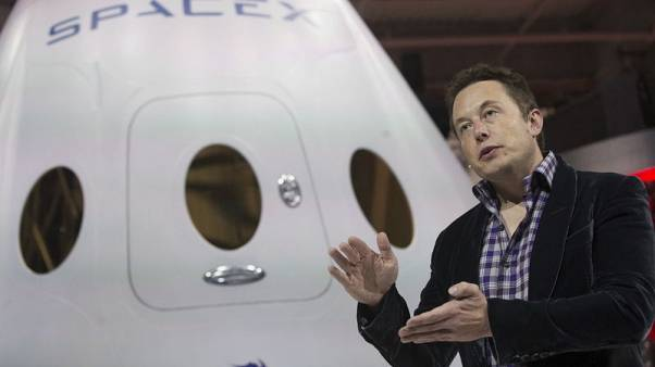 Elon Musk replaced as Tesla company chair