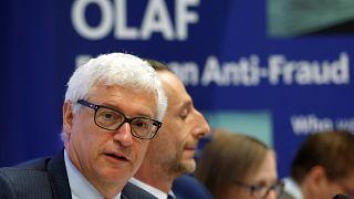 Az OLAF is reagált az Eliost érintő nyomozás beszüntetésére