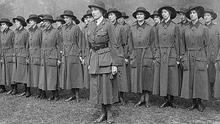 انتشار آمارهای بی سابقه درباره جنگ جهانی اول