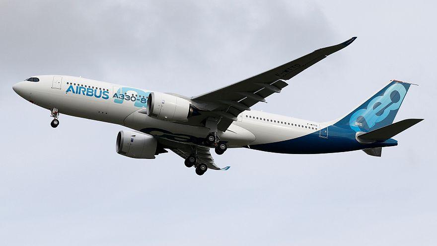 Αυτό είναι το νέο Airbus 330-800