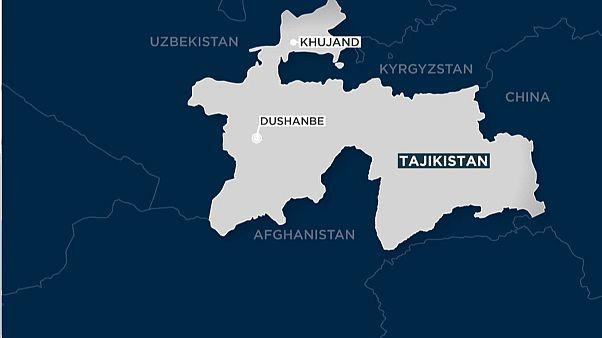 Бунт в колонии Таджикистана: 27 жертв