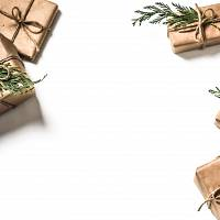 Eco-friendly trends for Christmas