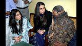 Pakistanlı Hristiyan kadın Asya Bibi serbest, avukatı Hollanda'ya sığındı