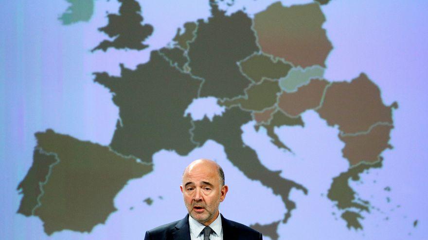 Lassuló uniós növekedés