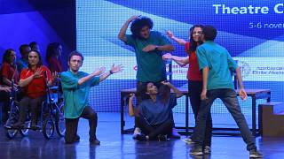 Baku celebrates 5th International Theatre Conference