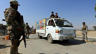 کابل برای محافظت هزارهها در برابر طالبان نیروی ویژه اعزام کرد