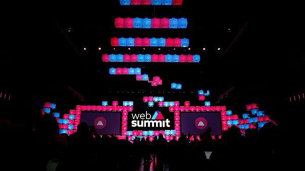 "Web Summit: ""Tubarões procuram unicórnios"""