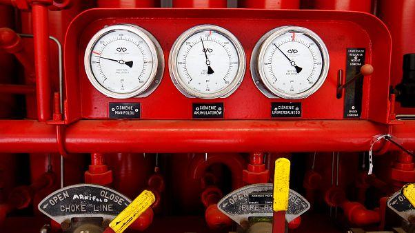 Американский газ вместо российского