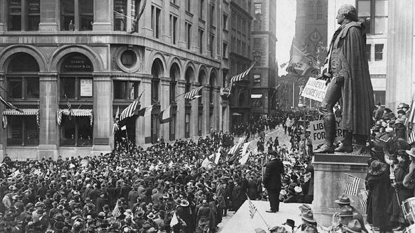 Bitişinin yüzüncü yıl dönümünde Birinci Dünya Savaşı hakkında bilmeniz gereken 5 ayrıntı