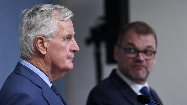'There is now a Farage in every country', Barnier