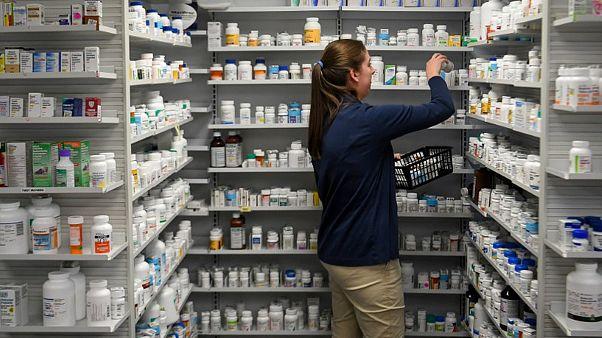 Antibiyotiğe dirençli bakteriler her yıl 33 bin Avrupalıyı öldürüyor