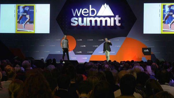 Web Summit : les investisseurs à l'affût