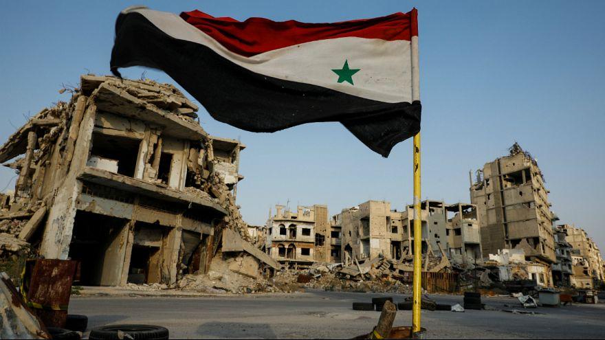 ارتش سوریه نوزده گروگان را از دست داعش نجات داد