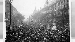 مئوية الحرب العالمية الأولى: عينة من الحقائق المثيرة عن الحرب العظمى