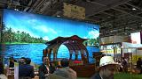 World Travel Market - einmal um die Welt in London