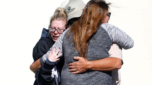Fusillade en Californie : un carnage commis par un ancien militaire