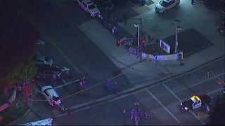 الشرطة الأميركية تحدد هوية منفذ هجوم كاليفورنيا