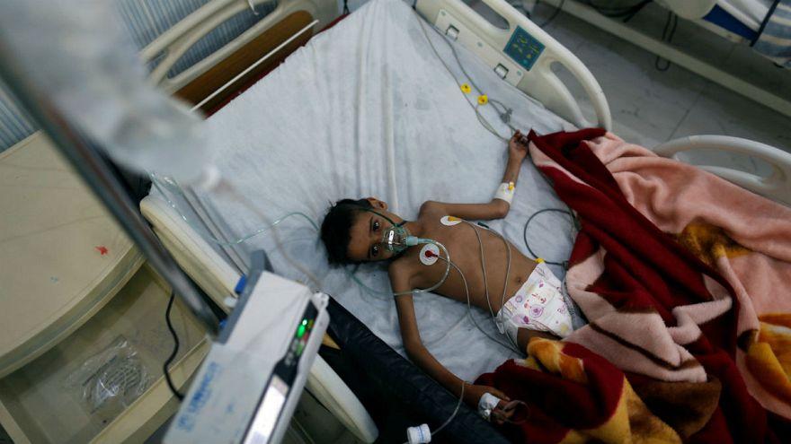 سازمان ملل کمک غذایی به یمن را دو برابر میکند