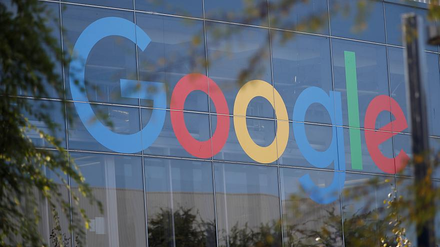 Google to revamp harassment policies, says CEO