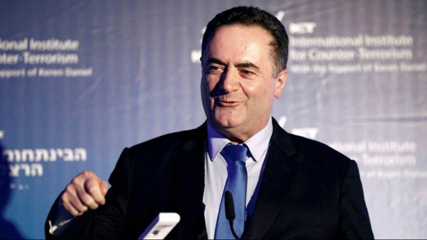 وزیر اطلاعات اسرائیل: خواهان گسترش همکاری ها با کشورهای عرب خلیج فارس هستیم